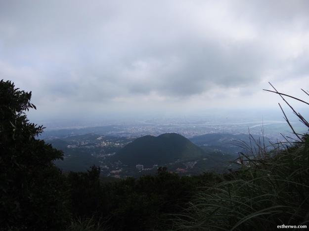 hiking-taiwan-yangmingshan-qixing-10