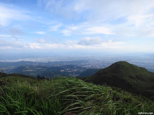 hiking-taiwan-yangmingshan-qixing-14