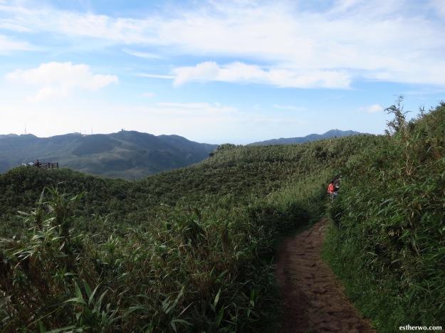 hiking-taiwan-yangmingshan-qixing-17