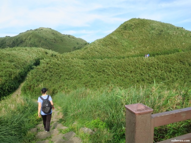 hiking-taiwan-yangmingshan-qixing-18