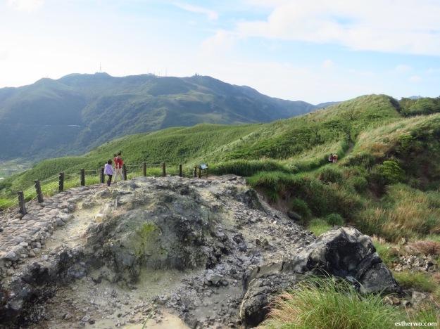 hiking-taiwan-yangmingshan-qixing-20